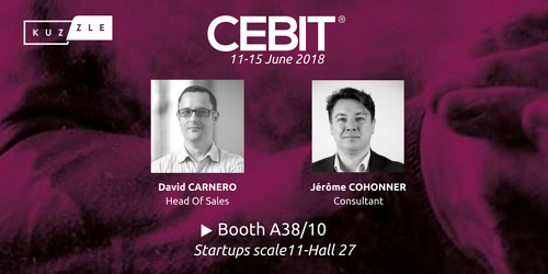 Twitter Event_ meet the team at CEBIT 2018