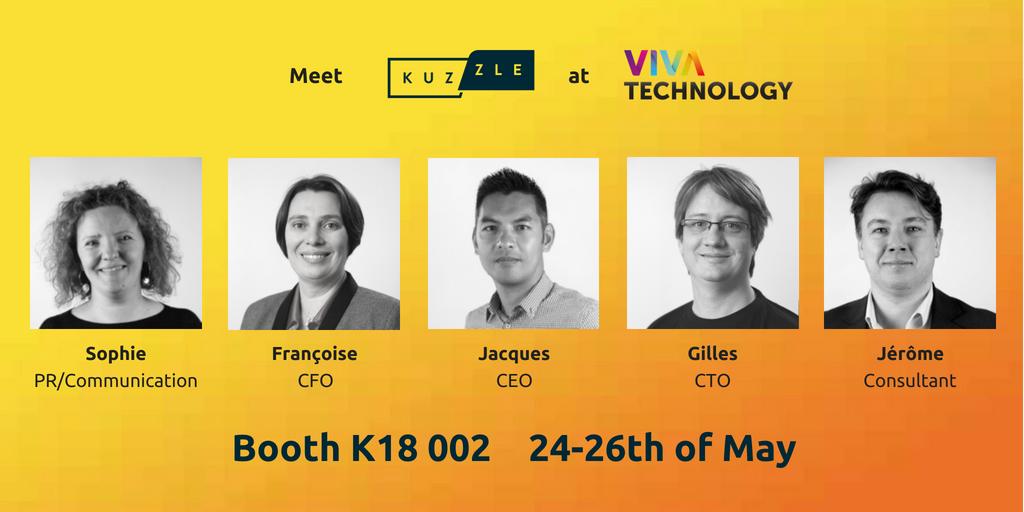 Twitter Event_ Viva Tech 2018 EN