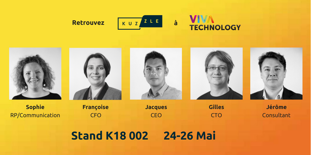 Twitter Event_ Viva Tech 2018