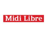 Midi Libre Logo