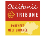 Occitanie Tribune Logo