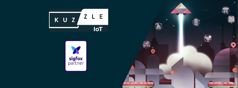 Kuzzle is recognized as a Sigfox Partner