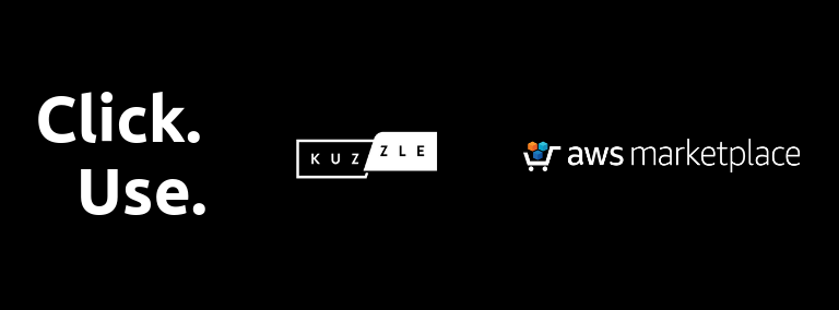 Kuzzle now available on AWS Marketplace