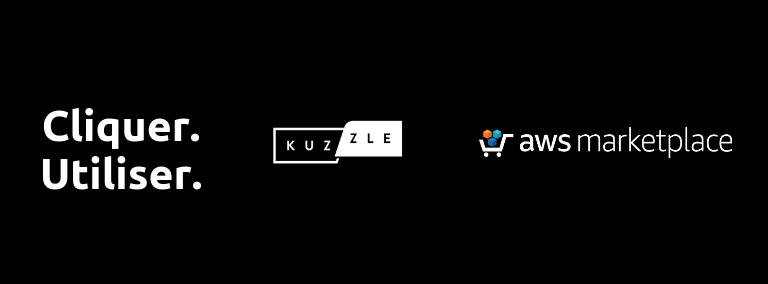 Kuzzle est maintenant disponible sur AWS Marketplace