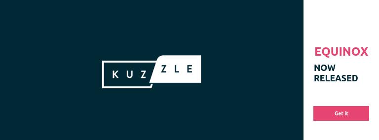Quoi de neuf dans Kuzzle : Equinox Release 🔥