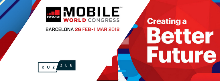 MWC mobile world