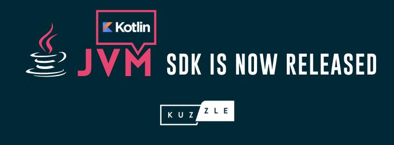 JVM SDK released