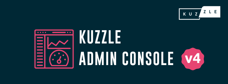 Announcing the Kuzzle Admin Console v4