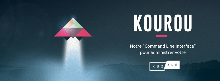 Kourou is coming (Pourquoi vous devriez utiliser notre CLI)